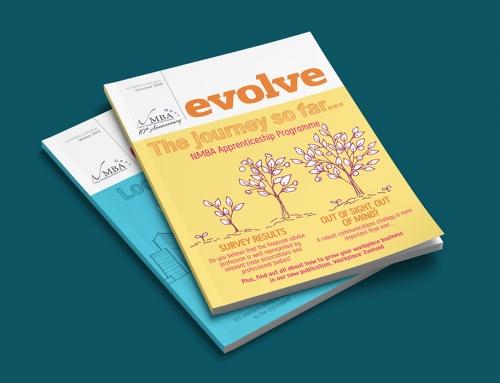 evolve magazine